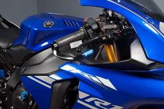 Bonamici Racing Yamaha YZF R1 2015 - 2018 Rear Set