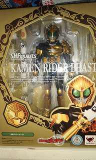 Shf kamen rider beast