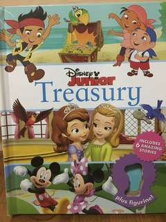 Collection of Disney Stories