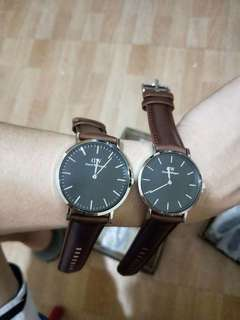 Couple watch | DW For Two