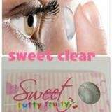 Soflens bening sweet clear tutty fruity