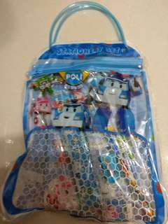 Goodie Bag (Robocar Poli)