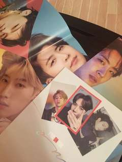 GOT7 - Eyes On You (On Version) Album + Lookbook w Sticker
