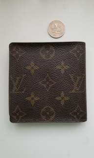 LV Men's Marco Wallet