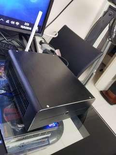 mini PC desktop,window 10, HDMI