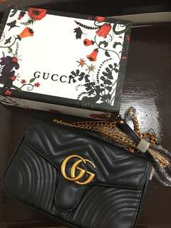 GUCCI GG Marmont Bag