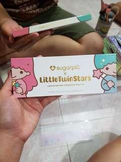 Little Twin Stars Eyeshadow Palette