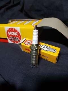 NGK 4929 DPR8EA Spark Plug