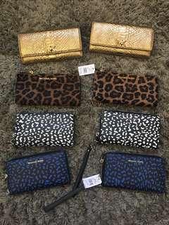 Brand New Michael Kors Clutch/Wallet/Wristlet