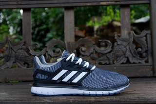 Adidas original energy cloud navy running murah