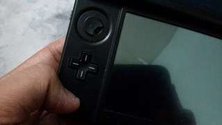 Nintendo 3DS XL (old)