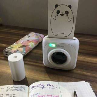 Paperang photo printer