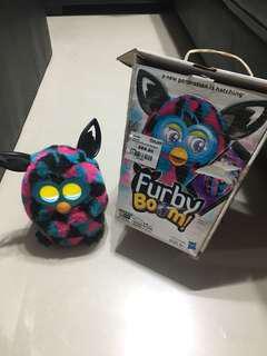 Furby Boom! Tot