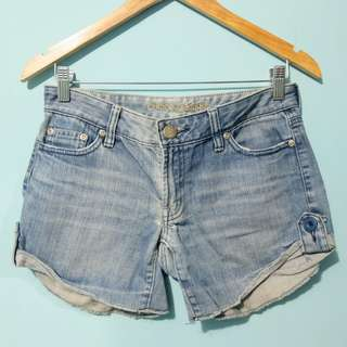 American Eagle - denim shorts