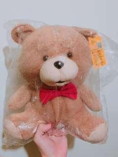 🚚 熊麻吉玩偶