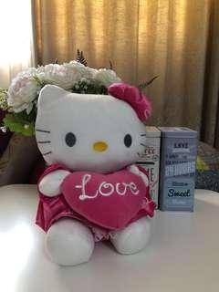 !!MUST GO!! Hello Kitty Plushie