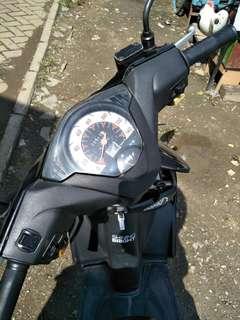 Honda Beat Karbu Thn 2009