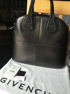 Givenchy Nightingale Rigid/Palma Medium bag