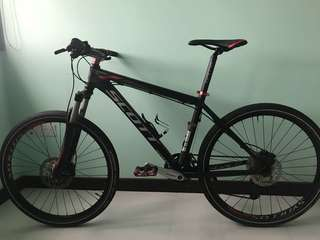 Scott Scale 670 MTB Bike