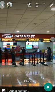 Ferry to batam etickets indonesia transport tour