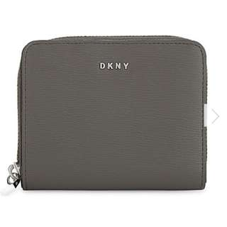 DKNY Bryant carryall leather purse