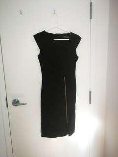 Suzy Shier small work dress
