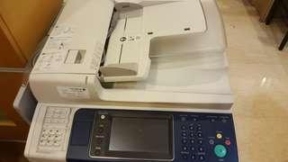 Fuji Xerox Copier