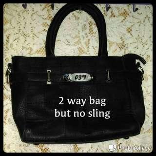 PRE-LOVED BAGS