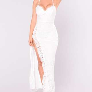 Fashion Nova Dress 💃🏽🔥