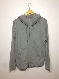 GAP zip hoodie