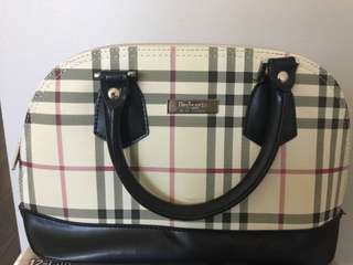 Authentic Burberry of London Purse