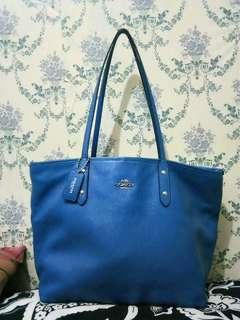 💯 Authentic Original Coach Tote Bag