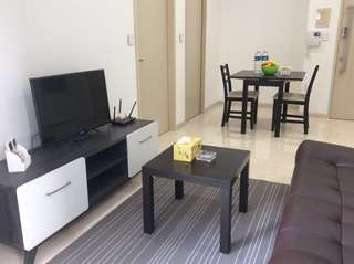 The Boutiq - Rental (1 Bedroom Apartment)