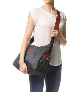 New Longchamp Hobo Crossbody Bag