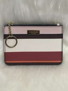 Kate Spade Bitsy Wallet Card Holder Coin Purse from USA