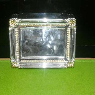 Sylvanian Families Compatible Miniature Wall Mirror