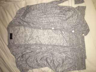 Zara Knit