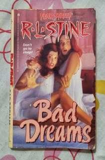 Fear Street: Bad Dreams