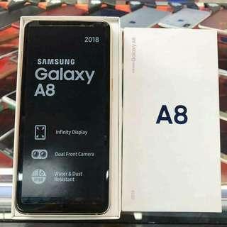 Samsung Galaxy A8 #Original sealed!
