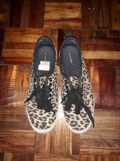 Printed Animal sneakers payless