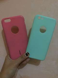 Silicon Case Iphone 6/6s