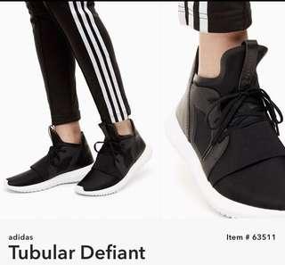 Adidas tubular defiant size 6