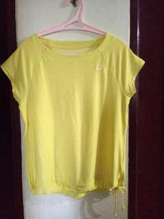 Original nike blouse/large