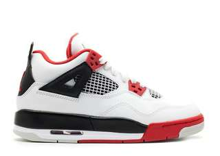 AUTHENTIC Nike Air Jordan Retro 4