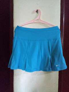 Original nike sports skirt/large
