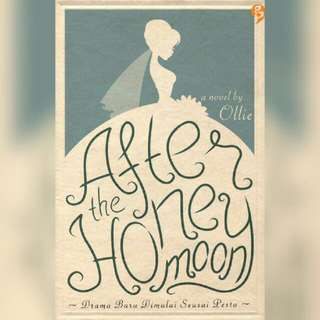 Ebook After The Honeymoon
