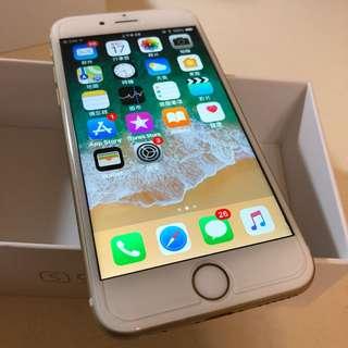 iPhone 6s 32G 金