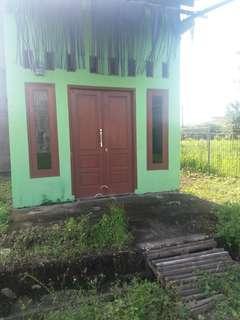 rumah murah di ujung harapan bekasi