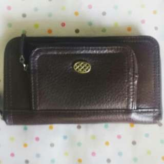 Mossimo long wallet