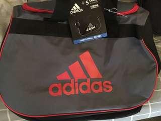 Adidas Diablo Small Duffle Bag (Original from US)